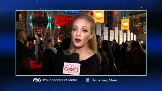 """Celebrity """"Mom"""" Shout-Outs"""