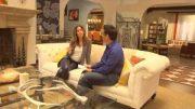 Ana Ortiz nos conto lo bueno de trabajar con Salma Hayek y de Eva Longoria.