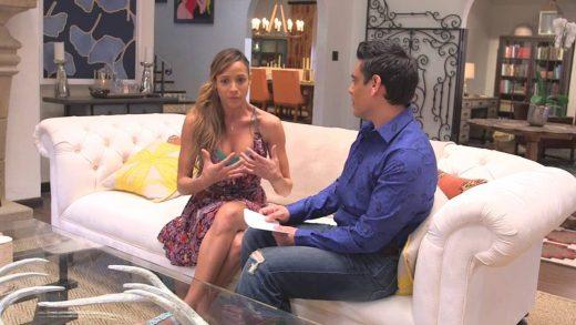 Dania Ramírez Interview Talks about Devious Maids Season Four – Dania Ramírez Entrevista Habla de Devious Maids la cuarta temporada