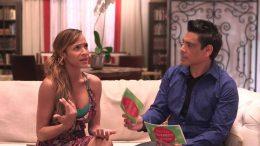Dania Ramírez Movie and Accent Coaching – Dania Ramírez película y acento Entrenamiento