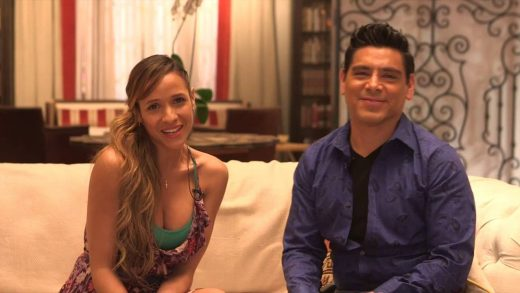 Dania Ramírez Nueva Película como Productor – Dania Ramirez New Movie as Producer