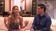 Dania Ramírez with Mexican Accent – Dania Ramírez con Acento Mexicano