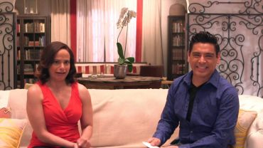 Devious Maids Judy Reyes Interview Talks About Her Family – Judy Reyes Habla de su Famila