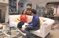 Judy Reyes De El Show Devious Maids Habla De Su Hermana Gemela.