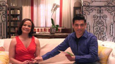 Judy Reyes habla de el show Devious Maids. Judy Reyes talks about her show Devious Maids.