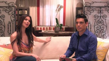 Rosalyn Sanchez nos comenta de lo que Canta el show de Devious Maids