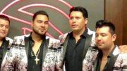 Entrevista con Banda MS en Atlanta Ga antes de ser baleado – Parte 1