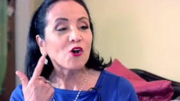 Dr. Luz Towns Miranda Explains How Dhe Met Her Husband – La Dra. Luz Towns Miranda Explica Cómo Conoció a su Esposo