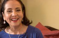 Dr. Luz Towns Miranda nos Cuenta Como Era Lin Manuel De Niño