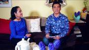 Luz Towns Miranda Interview: Part 1 – Luz Towns Miranda Entrevista: Parte 1
